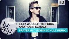 lilly wood prayer in c robin schulz - YouTube