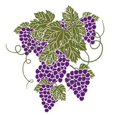grape vine clip art free grapes clip art vector clip art online rh pinterest com grapevine pattern clipart wine grape vine clipart