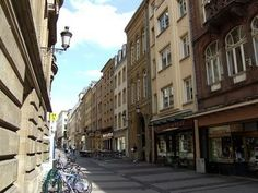 The Grund in luxembourg City travel-and-places Places Around The World, Oh The Places You'll Go, Places To Travel, Places Ive Been, Around The Worlds, Le Luxembourg, Europe Photos, Vacation Spots, Wonders Of The World