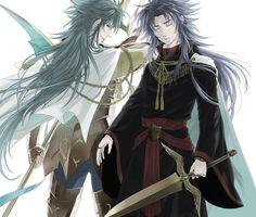 Saga And Kanon                                                                                                                                                                                 Más