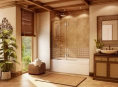 Lani Shower Systems and Tub/Shower Shields use deflection principles to create open bathing environmants. Lani systems provide superior quality and design for the most discriminating taste. Bathroom Doors, Bathroom Renos, Basement Bathroom, Shower Doors, Shower Tub, Auto Glass, Frameless Shower Enclosures, Bath Screens, Proposal