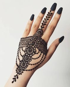 Hi everyone , welcome to worlds best mehndi and fashion channel Zainy Art . Hope You guys are liking my daily update of Mehndi Designs for Hands & Legs Nail . Easy Mehndi Designs, Henna Hand Designs, Latest Mehndi Designs, Bridal Mehndi Designs, Pretty Henna Designs, Mehndi Designs Finger, Henna Tattoo Designs Simple, Mehndi Designs For Girls, Mehndi Design Photos