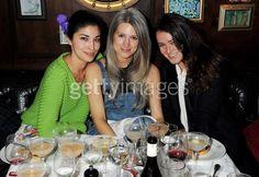 Caroline Issa, Sarah Harris, Alex Eagle