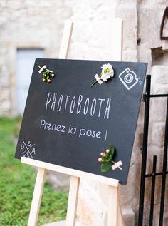 vintage stylish retro wedding chalkboard sign you will love Decor Photobooth, Photo Booth Backdrop, Wedding Signs, Wedding Reception, Wedding Day, Wedding Parties, Wedding Dress, Wedding Picture Frames, Wedding Photos