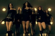 """""""Buttons"""" by The Pussycat Dolls feat. Snoop Dogg"""