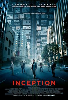 "Inception (2010) - ""What is the most resilient parasite? Bacteria? A virus? An intestinal worm? An idea. Resilient... highly contagious. Once an idea has taken hold of the brain it's almost impossible to eradicate. An idea that is fully formed - fully understood - that sticks; right in there somewhere""."