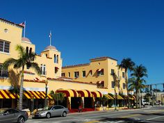 Atlantic Avenue (Delray Beach, Florida)