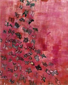 Fumiko Toda - Butterfly Away