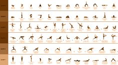 All #yoga Positions for biggners. Yoga position that kees you healthy and fit.