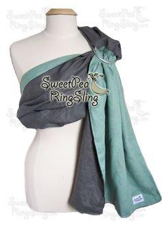 Linen - SweetPea Ring Slings™ http://www.sweetpearingsling.com/linen.htm