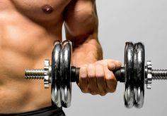 Homens musculosos são piores namorados, diz a ciência