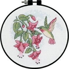 List of free flower cross stitch designs. Find realistic, cartoon and unique flower patterns for your cross stitch project. Lots of different...