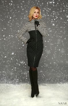 Лучших изображений доски «Пуховики NAUMI»  56   Casual wear, Fall ... aa2e90364c5