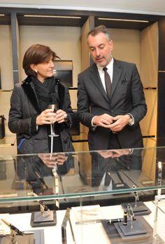 Marina Zambeletti, Daniele Natale November