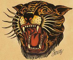 ZERO6 arte/desordem [art/mess]: Tattoo Artist - Norman Collins (Sailor Jerry)