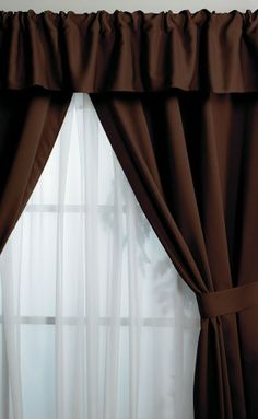 1000 images about cortinas on pinterest eyelet curtains for Cortinas para recamara