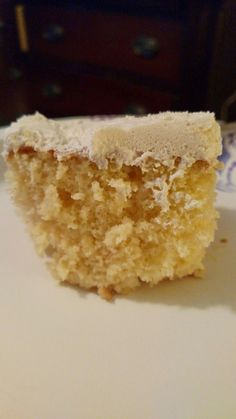 My son needed to bring a traditional Latin American food to Spanish class. My first thought was Tres Leches Cake! It means three milks. I...