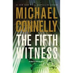 Love Michael Connelly Books
