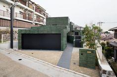 石切の家 【大阪、日本】