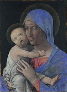 Andrea Mantegna - Ma