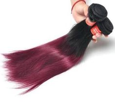 Enquiry Email: cnwigsonline@yahoo.com  See more pls go to our website: www.cnwigsonline.com 6A Grade Brazilian BUG 2tone Ombre hair For Sale!!! Wholesale & Retail.  3 bundles 300g Full Head From US$74(R888 ZAR). No shedding, No Tangling. We have Brazilian Peruvian Malaysian Indian Mongolian Cambodian hair in stock. If buy 3 bundles 300g weaves, you can get a lace closure at wholesale prices.  If buy 3 bundles 300g weaves, you can get a lace wig at bulk wholesale prices…