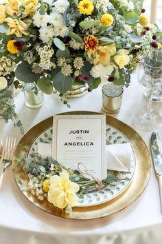 Wedding Colors, Wedding Flowers, Flower Decorations, Table Decorations, Home And Deco, Wedding Coordinator, Orange, Yellow, Flower Arrangements