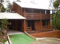 casas de madeira - Pesquisa Google