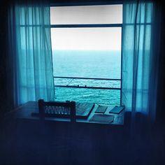 View from Blue House at Verana   Verana, Mexico