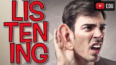 Melhorar o listening? A dica que você nunca ouviu... | Tecla SAP