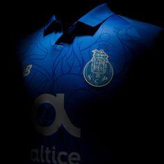 Fc Porto, Football Fashion, New Balance, Graphic Art, Third, Portugal, Soccer, Product Launch, Kit