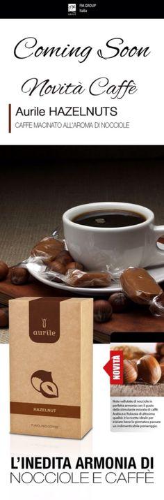 Caffè funzionali...FM Group