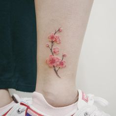 Let's not paint pink into a corner. There are a lot of ways to incorporate pink into your tattoo beyond pretty hearts and flowers (though you'll see those here, too). It can be feminine, it can be edgy, and it can even be quirky. Whether you ink your shoulder, the back of your neck, or one of …