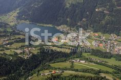 #Flightseeing #Tour #Carinthia #Radenthein #Lake #Brennsee #BirdsEye #View @iStock #iStock @carinzia #ktr15 #nature #aerial #landscape #travel #vacation #holidays #season #summer #mountains #austria #stightseeing #stock #photo #portfolio #download #hires #royaltyfree