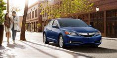 New Acura ILX #acura #courtesyacura #Littleton #Colorado #2014ILX #ILX #newcars
