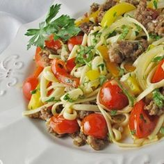 Italian Drunken Noodles - Allrecipes.com
