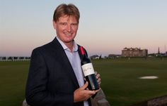 Ernie Els, a very successful golfer and South African ambassador, added wine maker to his many talents in 1999 when he opened Ernie Els Wines in Stellenbosch, South Africa.  If you are able to visit Ernie Els Winery, you will find a beautiful tasting room with a trophy room displaying some of Ernie Els's … Ernie Els, Trophy Rooms, Tasting Room, Wines, South Africa, African, Restaurant, My Favorite Things, Beautiful