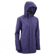 Kathmandu Calvus Women's GORE-TEX® 2 Layer Waterproof Jacket v2 - has multiple color options including teals and blues.