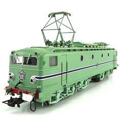 Online veilinghuis Catawiki: Electrotren H0 - 2721 - Elektrische locomotief serie 1300 van de NS, nr. 1302