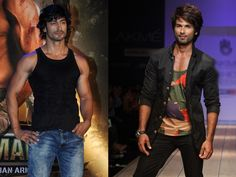 The point that Vidyut Jamwal was lately on the same journey to Gujarat as Shahid Kapoor may have been a simple chance but this accident certainly created Sasha's day. Besides enjoying Shahid's perform, Vidyut also informed him that he truly seemed up to him. - See more at: http://news4bollywoodmasala.blogspot.com/#.dpuf