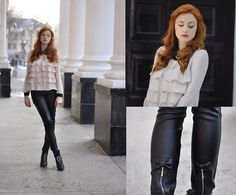 If it hadn't been for love. (by Alina K.) http://lookbook.nu/look/3172315-If-it-hadn-t-been-for-love