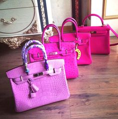 Hermes Bags - GlamyMe