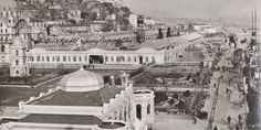 Bir zamanlar Tophane | İstanbul