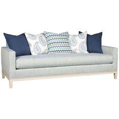 Vanguard Furniture Julian Sofa