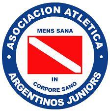 asociacion atletica  ARGENTINOS JUNIORS  -- Buenos aires