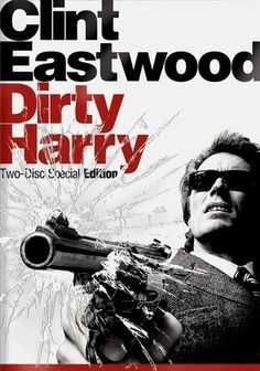 """Dirty Harry (1971) When a madman dubbed the """"Scorpio Killer"""" terrorizes San Francisco, hard-boiled cop Harry Callahan (Clint Eastwood) -- famous for his take-no-prisoners approach to law enforcement -- is tasked with hunting down the psychopath. Harry eventually collars Scorpio in the process of rescuing a kidnap victim, only to see him walk on technicalities. Now, the maverick detective is determined to nail the maniac himself."""