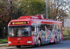 Pronadjite više informacija o gradskom prevozu u Beogradu