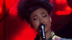 Esperanza Spalding performs Endangered Species at the Polar Music Prize ...