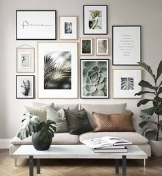 Inspiration for beautiful living room picture wall with posters Desenio, wall .,Inspiration for beautiful living room picture wall with posters Desenio, wall Elegant Bathroom Style Some id. Picture Wall Living Room, Living Room Pictures, Living Room Gallery Wall, Picture Walls, Living Room Wall Art, Wall Picture Design, Photo Wall Decor, Wall Decor With Pictures, Wall Of Art