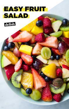 Fruit SaladDelish