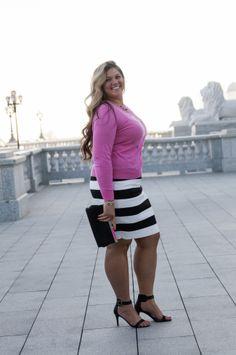 Tanya at SoCuteandCurvy.com